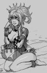 Another Nel by ionen