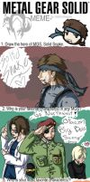 Metal Gear Solid Meme by Scourge-Is-Awesome