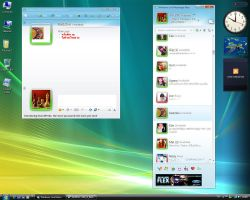 My Desktop V.25 by XX0