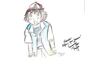Veronica Taylor picture by Fran48