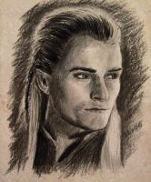Legolas by Your-Sweet-Death