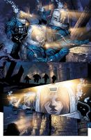 Ultimate Fantastic Four 60 p10 by BlondTheColorist