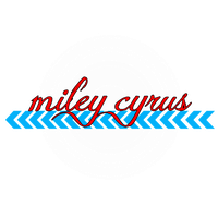 firma png de miley by kamilitapiglet