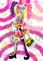 Decora Girl Brandy by MarticusProductions