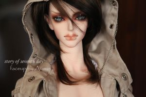 Face up29 by ymglq