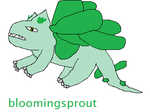 bloomingsprout by Illusions50