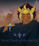 Seven Tools of the Bandit-Cover by psui