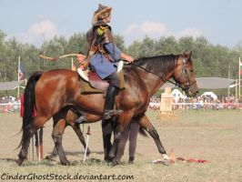 Hungarian Festival Stock 141 by CinderGhostStock