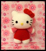 Hello Kitty by VML1212