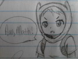 Aw, Math! by Sophy-Chan77