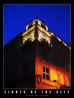 Lights of the City 2 by vikingexposure
