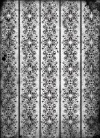 Victorian grunge Wallpaper 2 by LaTaupinette