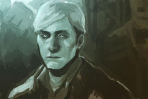 blue erwin by Accolay