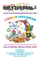 Kawaii Universe at Multiversal by KawaiiUniverseStudio