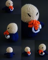 It's An Ood by StoneE608