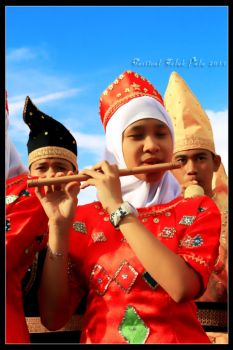 Suling by selalusepi