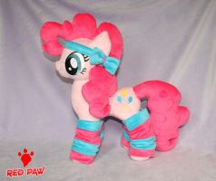 My Little Pony - Pinkie Pie by Lavim