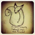 30 Day 2013 Day #2: Fave Animal by mynakedroomate