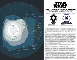 Star Wars: The Droid Revolution by RvBOMally