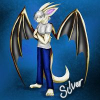 Silver Commission by nashika