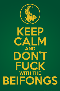 Words to Live By - Beifong Edition by vitamingem