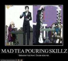 MAD TEA POURING SKILLZ by CrystalThunder