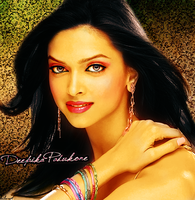 Deepika Padukone Colorization by layaly