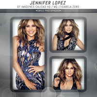 Jennifer Lopez by AngelDark23