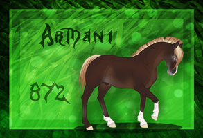 872 Armani by GuardianOfJay