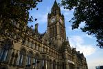 I`m in love haha , Manchester and it`s Town Hall by Renan21