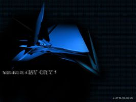 FOR my CITY by j-attack