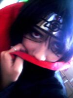 itachi cosplay by sakurita-cosplay