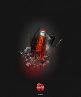 Coca-Cola by Stormfire-SF