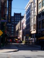 East 4th II by stitch52481