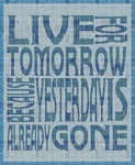 Live for tomorrow by Leichenengel
