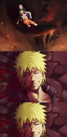 the last word . narusaku part 1 by MariaKlepikova