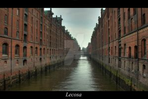 Hamburg part 3 by Lecosa
