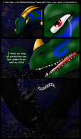 A New Hope Page 1 by ShadowXEyenoom