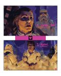 The Empire Strikes Back by dan-duncan