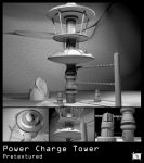 Power Tower by onlineujo