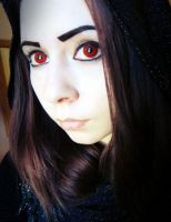 My Own Volturi by InkIsMyPassion