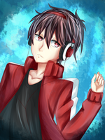 Shintaro Collabration by Curulin