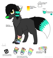 Kai Reference Sheet 2012 by Sliced-Penguin