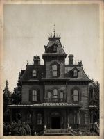 Phantom Manor 1 by smalltownhero