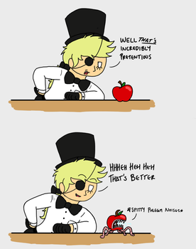 Apples Because What Even is a Title by KatieFitness