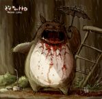 Totoro - New Translation by sachsen
