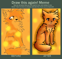 Before and After by qaradise