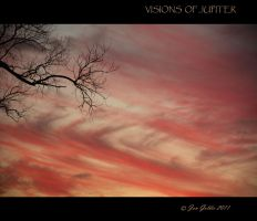 Visions of Jupiter by JonGoldie