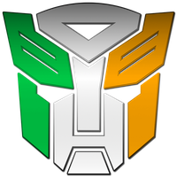 Autobots Ireland by Xagnel95