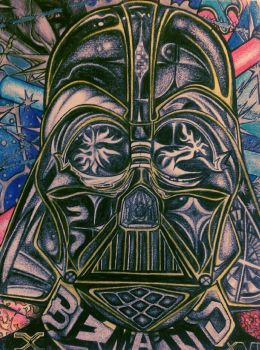 The Force  by lovelyemm
